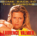 Vignette de Laurence Valmier - Come back to the bonbons