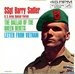 Vignette de Barry Sadler - The ballad of the Green Berets