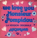 Vignette de Archibald - We love you Monsieur Pompidou