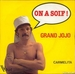 Pochette de Grand Jojo - On a soif !