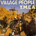 Pochette de Village People - YMCA