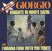 Vignette de Giorgio Moroder - Knights in white satin