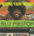 Vignette de Billy Preston - Nothing from nothing