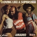 Vignette de Amadeo - Moving like a superstar