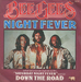 Vignette de Bee Gees - Night Fever